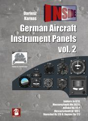 02 German Instrument Panels vol 2