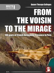 Forthcoming From the Voisin to the Mirage NEW ART mala