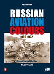 Russian Aviation Colour vol 3