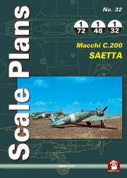 SP No 32 Saetta small